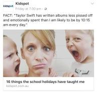 kidspotholidays