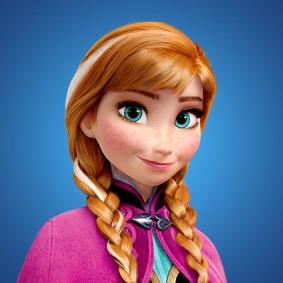 princess ana